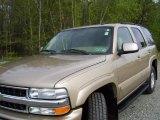 2005 Sandstone Metallic Chevrolet Tahoe LT 4x4 #9103293