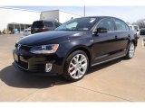 2014 Deep Black Pearl Metallic Volkswagen Jetta GLI #91598973
