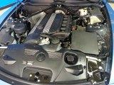 2005 BMW Z4 Engines