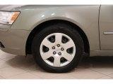 Hyundai Sonata 2010 Wheels and Tires