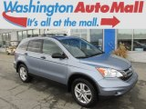 2011 Glacier Blue Metallic Honda CR-V EX 4WD #91598792