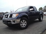 2007 Nissan Frontier NISMO King Cab 4x4 Data, Info and Specs