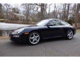 2008 Midnight Blue Metallic Porsche 911 Carrera Coupe #91598672