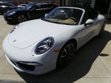 2014 Porsche 911 Carrera 4S Cabriolet Data, Info and Specs