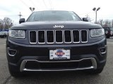 2014 Maximum Steel Metallic Jeep Grand Cherokee Limited 4x4 #91598603