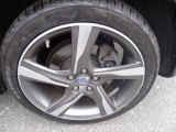 Volvo S60 2012 Wheels and Tires
