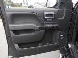 2014 GMC Sierra 1500 Denali Crew Cab 4x4 Door Panel