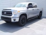 2014 Toyota Tundra TSS Double Cab Data, Info and Specs