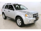 2012 Ingot Silver Metallic Ford Escape XLT 4WD #91643403