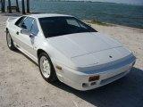 Lotus Esprit 1990 Data, Info and Specs