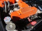 Lotus Esprit Engines
