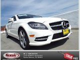 2014 Mercedes-Benz CLS 550 Coupe
