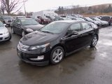 2013 Black Chevrolet Volt  #91642767
