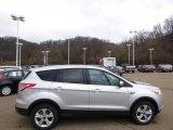 2014 Ingot Silver Ford Escape SE 1.6L EcoBoost 4WD #91642915