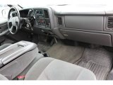 2004 Chevrolet Silverado 1500 Regular Cab Dashboard