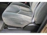 2004 Chevrolet Silverado 1500 Regular Cab Front Seat