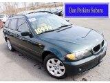 2004 Oxford Green Metallic BMW 3 Series 325xi Wagon #91642621