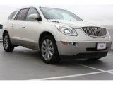 2010 White Opal Buick Enclave CXL #91643481