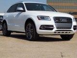 2014 Audi SQ5 Premium plus 3.0 TFSI quattro