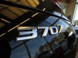 Nissan 370Z 2014 Badges and Logos