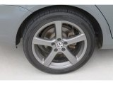Volkswagen Jetta 2010 Wheels and Tires