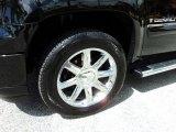 GMC Sierra 1500 2008 Wheels and Tires