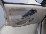 2003 Chevrolet Cavalier Sedan Door Panel