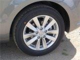 Kia Forte Koup 2014 Wheels and Tires
