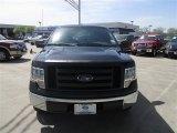 2010 Tuxedo Black Ford F150 XL SuperCrew #91704006
