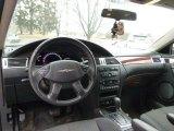 2006 Chrysler Pacifica Interiors