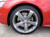 2014 Audi S4 Prestige 3.0 TFSI quattro Wheel