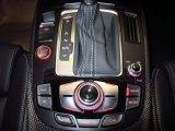 2014 Audi S4 Prestige 3.0 TFSI quattro Controls