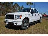 2014 Oxford White Ford F150 STX SuperCrew #91704410