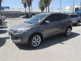 2014 Sterling Gray Ford Escape Titanium 2.0L EcoBoost #91703986