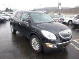 2010 Buick Enclave Carbon Black Metallic