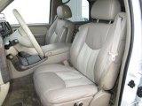 2003 GMC Yukon Interiors