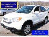 2007 Taffeta White Honda CR-V EX-L #91754584