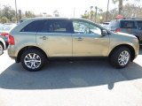 2013 Ginger Ale Metallic Ford Edge Limited #91754805