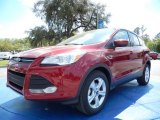 2014 Ruby Red Ford Escape SE 1.6L EcoBoost #91754734