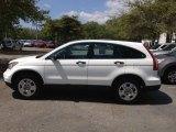 2011 Taffeta White Honda CR-V LX #91754637