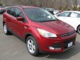 2014 Ruby Red Ford Escape SE 1.6L EcoBoost 4WD #91754904