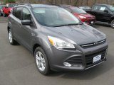 2014 Sterling Gray Ford Escape SE 2.0L EcoBoost 4WD #91754903