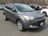 2014 Sterling Gray Ford Escape SE 2.0L EcoBoost 4WD #91754902