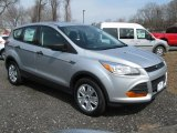 2014 Ingot Silver Ford Escape S #91754901