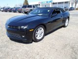 2014 Black Chevrolet Camaro LT Convertible #91754626