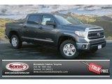 2014 Magnetic Gray Metallic Toyota Tundra SR5 Crewmax 4x4 #91754611