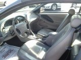 2004 Ford Mustang Interiors