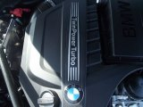 BMW 6 Series 2014 Badges and Logos