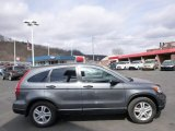 2011 Polished Metal Metallic Honda CR-V EX 4WD #91776623