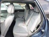 2015 Kia Sorento LX AWD Rear Seat